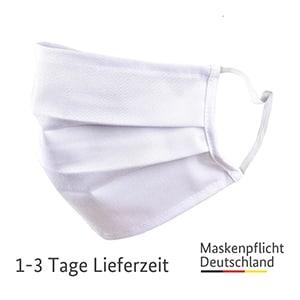 baumwolle mundschutz waschbar