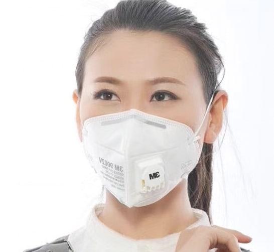 FFP3 Masken kaufen 🦠 Aktuell lieferbar, Preis ab 14,99