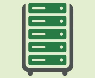 grünes webhosting