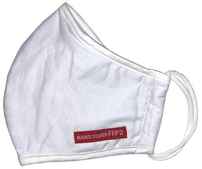 nano silver maske