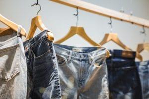 Jeans - ihre Herstellung ist in den meisten Fällen umweltschädlich