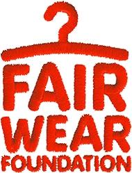 fair wear foundation siegel