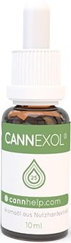 cannexol 25